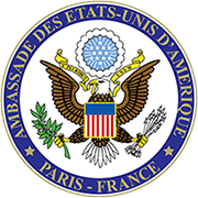 us embassy paris france